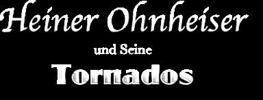Tanzband Tornados Logo